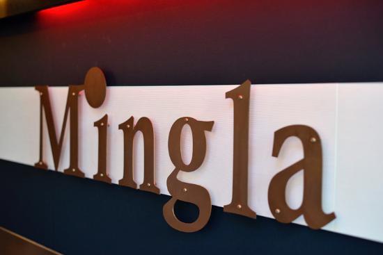 Mingla Spanish Restaurang & Bar