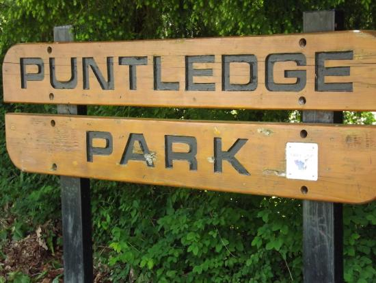 Puntledge River and Park - Courtenay, Comox Valley