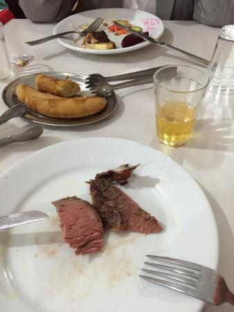 Churrascaria Ranchao