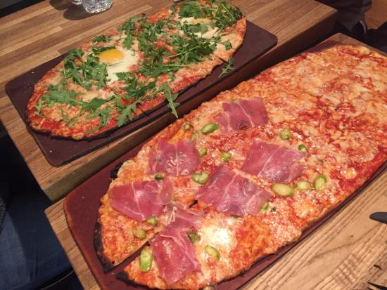 Waldy's Wood Fired Pizza & Penne: photo0.jpg