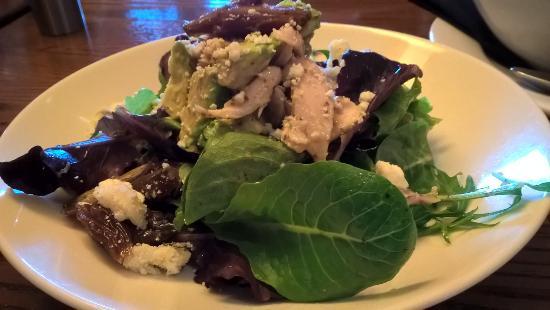 37 North: Chicken Salad