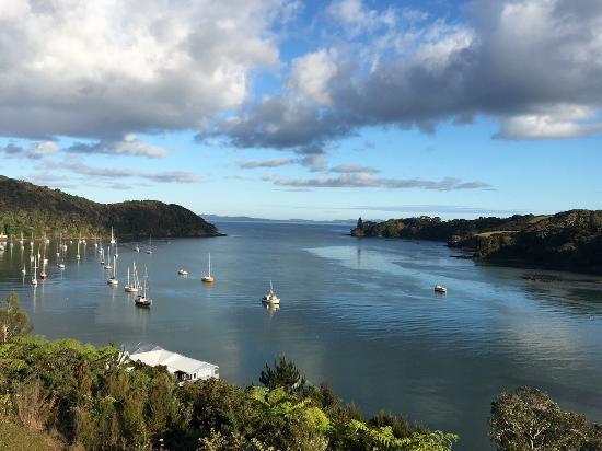 Mangonui, Nueva Zelanda: Room with a View 1