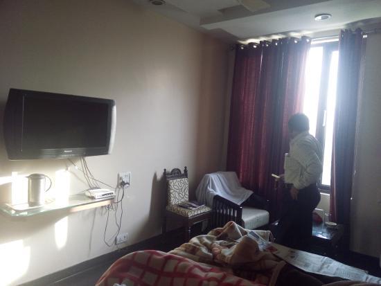 Hotel Sun Citi Classic: bedroom-1