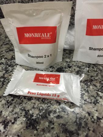 Monreale Hotel Classic : photo3.jpg
