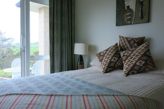 Kumeu, Новая Зеландия: Bedroom 1