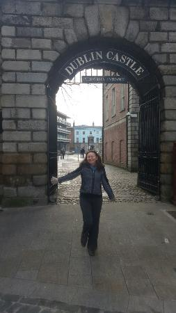 Dublin Castle: 20160106_104201_large.jpg