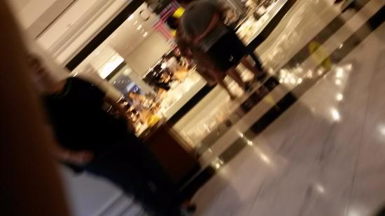 Shopping Patio Paulista: Piso 2