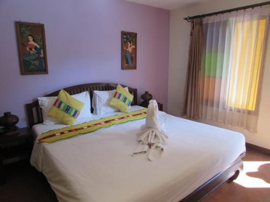 Chiangmai Boutique House: Superior room