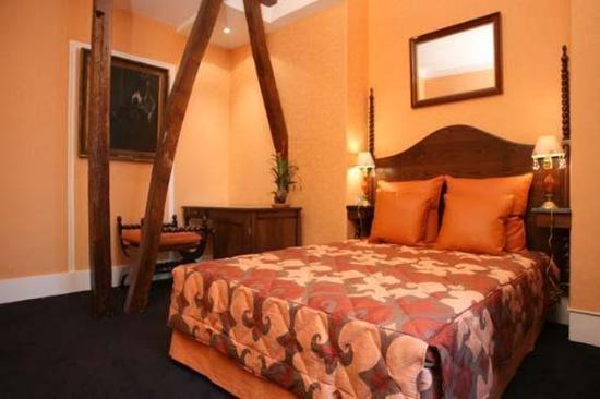 Hotel de Latour Maubourg: DeLuxe Room