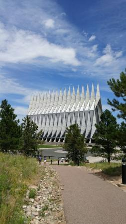 United States Air Force Academy: 20150802_140143_large.jpg