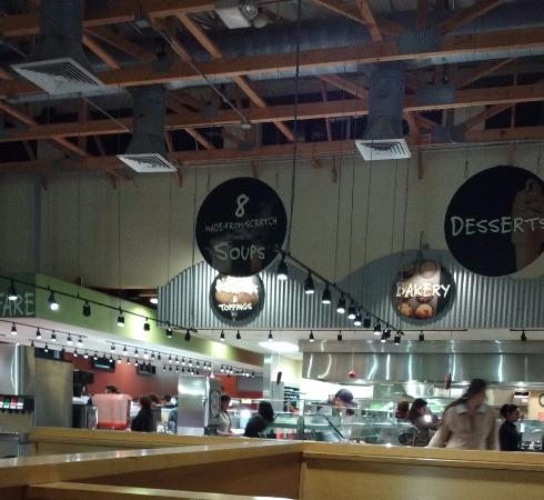 Soup Plantation San Diego Updated 2019 Restaurant