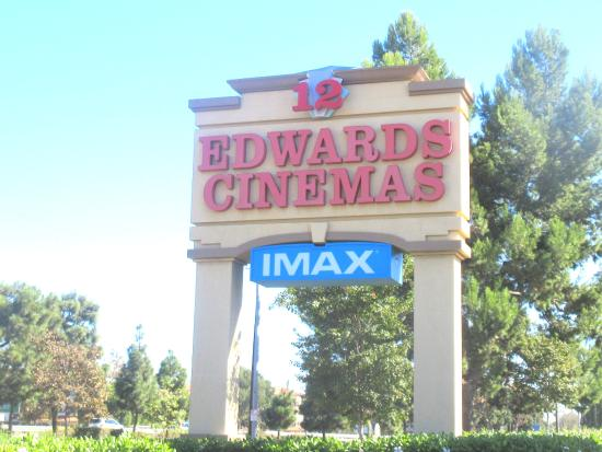 Edwards Camarillo Palace 12 & Imax