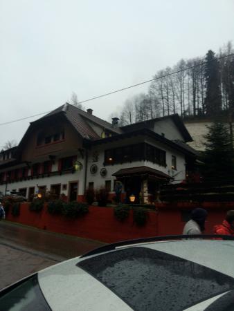 Gasthof Pension Zuwälder - Stüble Damwildfarm Bogensportgasthof