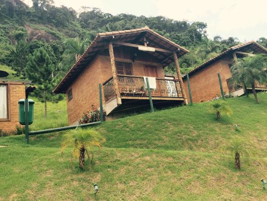 Ecoresort Chales San Thomaz Photo