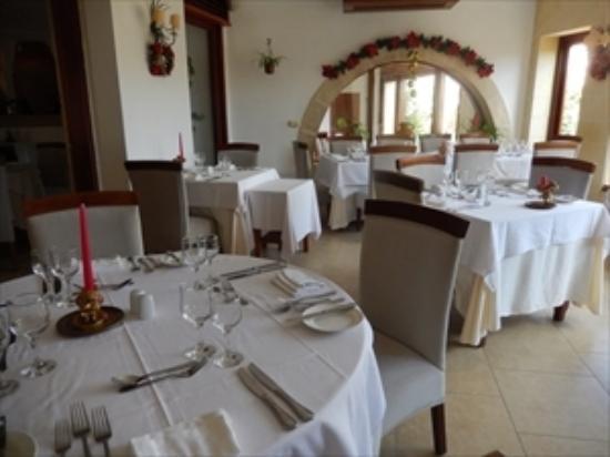 Sannat, Malta: レストラン
