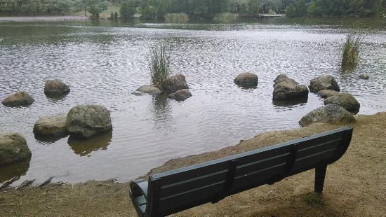 Belconnen, Australia: John Knight Memorial Park
