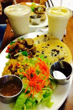 Vegetarian Restaurant by Hakin : photo0.jpg
