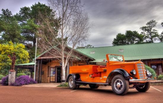 Dwellingup History and Visitor Information Centre