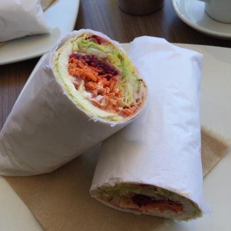 Moruya Health Foods & Cafe