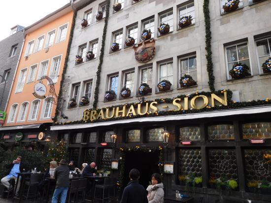 Sion Köln
