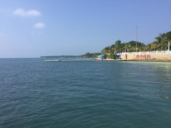 Cocoliso Isla Resort: photo7.jpg