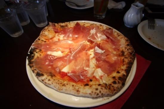 Pizzeria di Sapore