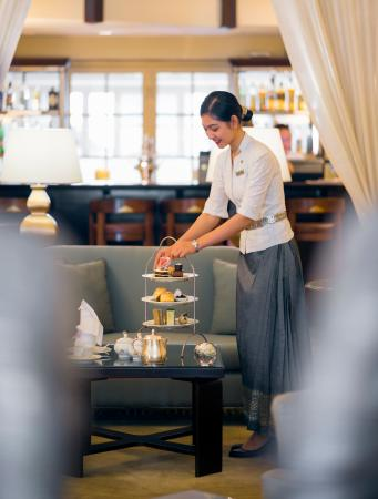 Raffles Hotel Le Royal: RLR_FB_Afternoon_Tea_(5)