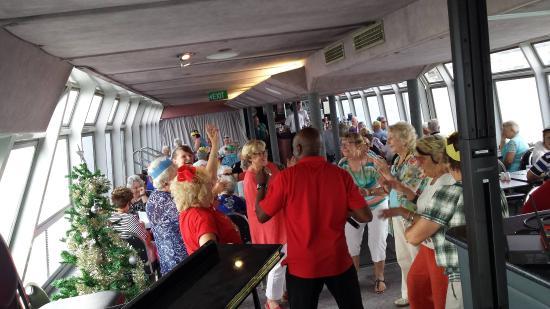 Nova Cruises: Live Entertainment