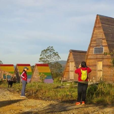 Mt Kinabalu Holiday Camp Hotel