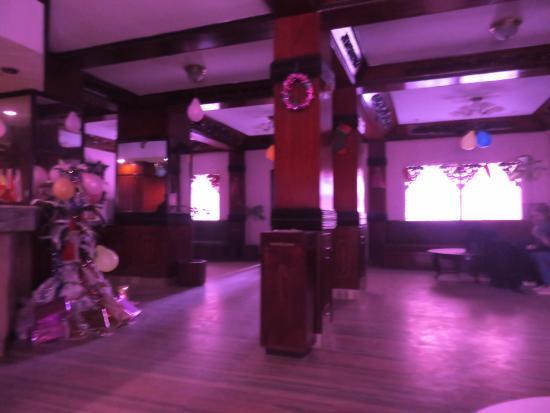 哈拉提酒店照片