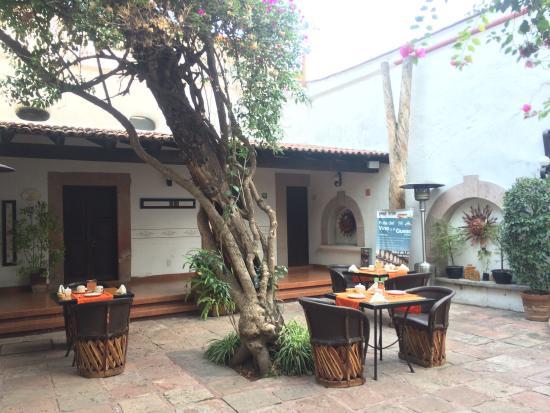 Villa del Villar: photo0.jpg