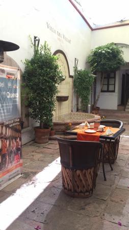 Villa del Villar: photo1.jpg