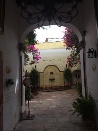 Villa del Villar: photo2.jpg