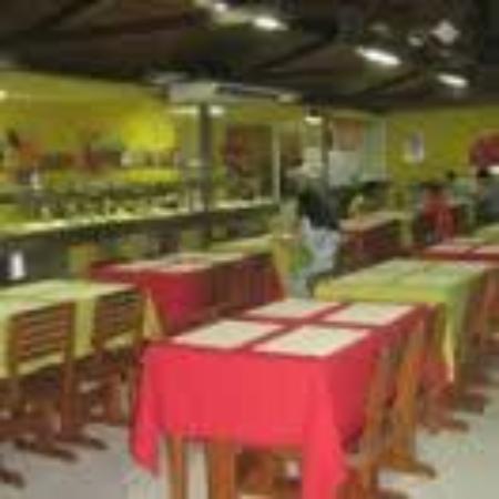Bar Restaurante Casa Do Norte Itapevi
