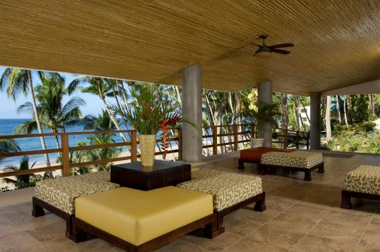 Tambor, Costa Rica: Lobby
