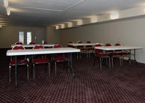 Mallview Motel: Meeting Room