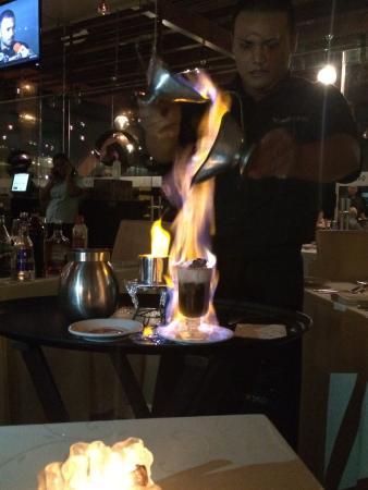 Porto Bello Bistro & Lounge: photo3.jpg