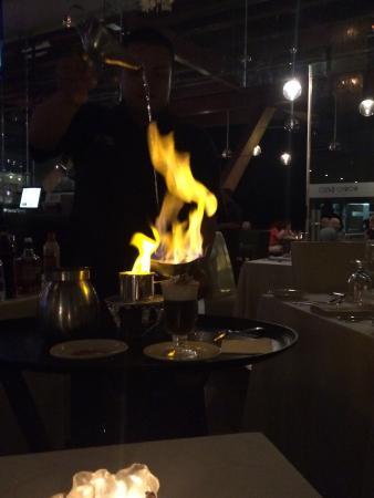 Porto Bello Bistro & Lounge: photo4.jpg