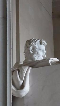DC Insider Tours: The Lincoln controversy...