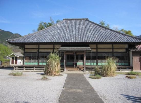 Dokoji Temple