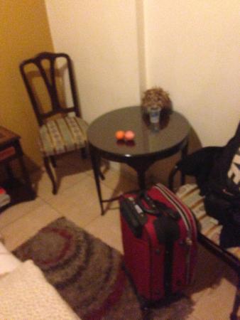 Hotel Rondo Photo
