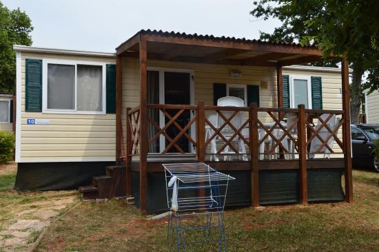 CampingIN Park Umag Image