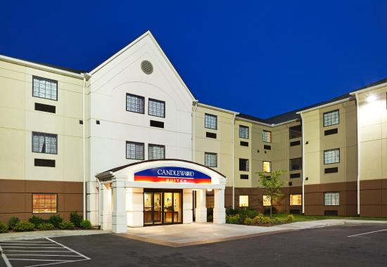 Photo of Candlewood Suites Knoxville Airport-Alcoa