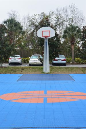 Casselberry, FL: awesome court