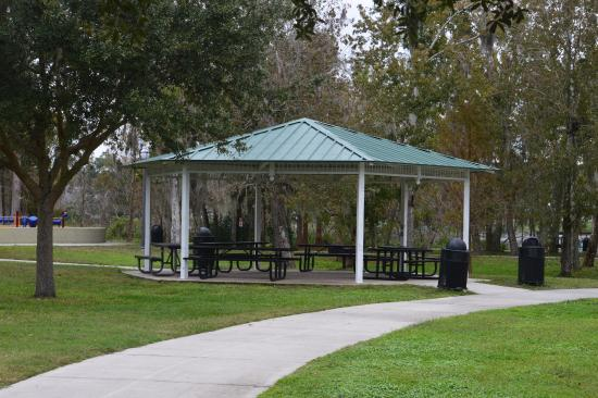 Casselberry, FL: picnic time!