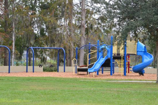 Casselberry, FL: kid's play