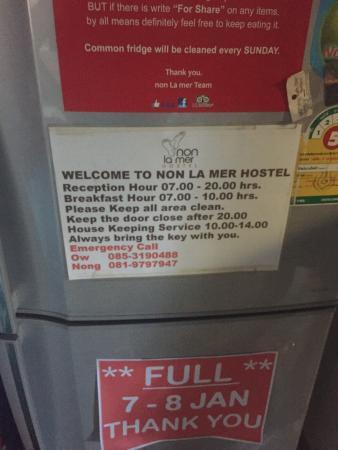 Non La Mer Hostel: photo6.jpg