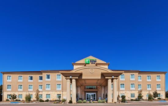 Photo of Holiday Inn Express Hotel & Suites - Glen Rose