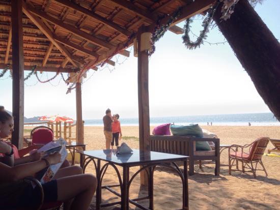 Agonda Beach: photo0.jpg