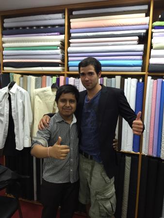 Ram Fashion Bangkok